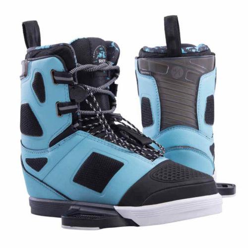 Hyperlite Riot Boot Blue Pair 13/14