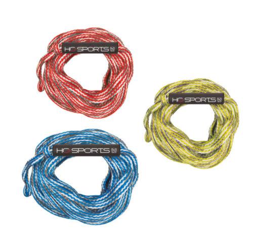 HO Sports 2K 60' Deluxe Tube Rope (2019)