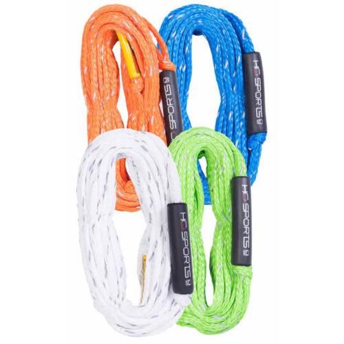 HO Sports 4K Safety Tube Rope - Blue (2019)