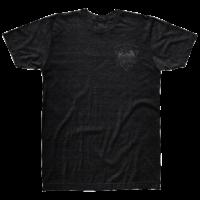 Hyperlite HL Retro T- Shirt Black - XXL (2019)