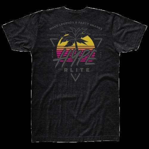 Hyperlite HL Retro T-Shirt