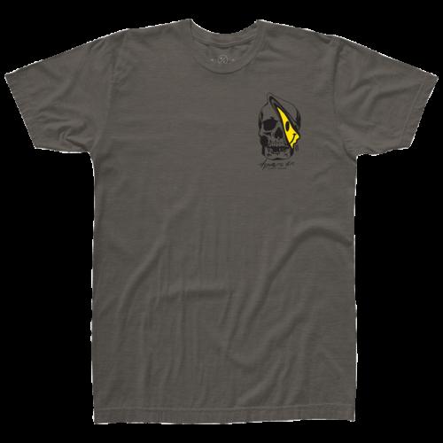 Hyperlite HL Slub T-Shirt Olive - XXL (2019)