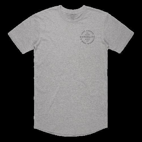 Hyperlite HL Staple T-Shirt Heather - XXL (2019)