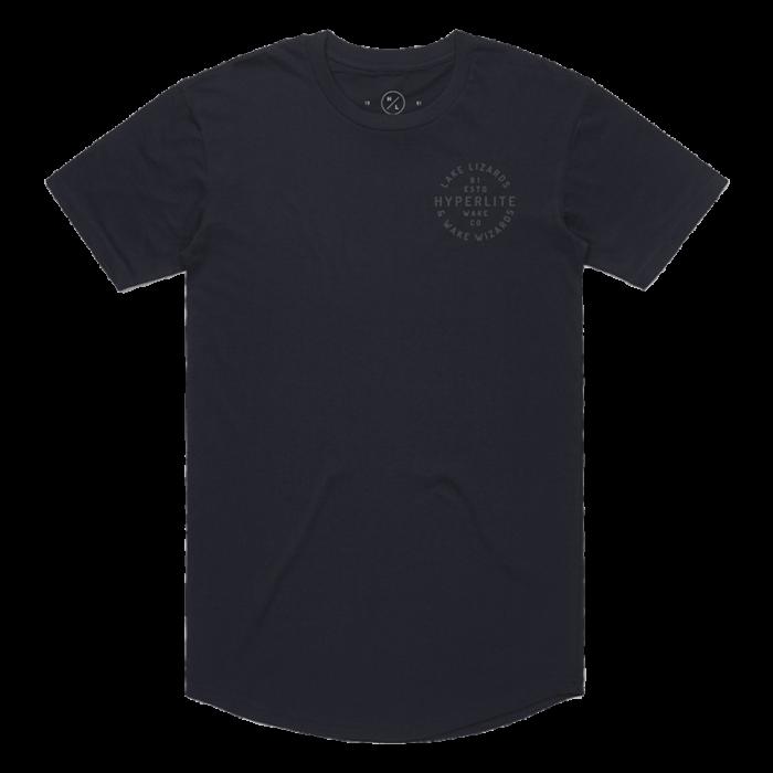 Hyperlite HL Staple T-Shirt Navy - XXL (2019)