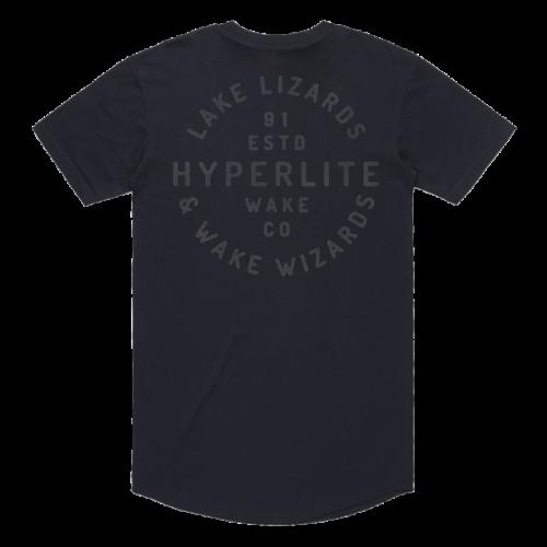 Hyperlite HL Staple Navy T-Shirt