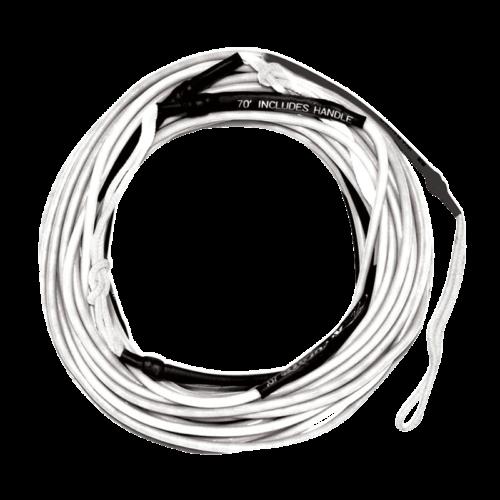 Hyperlite 70' Silicone White X-Line