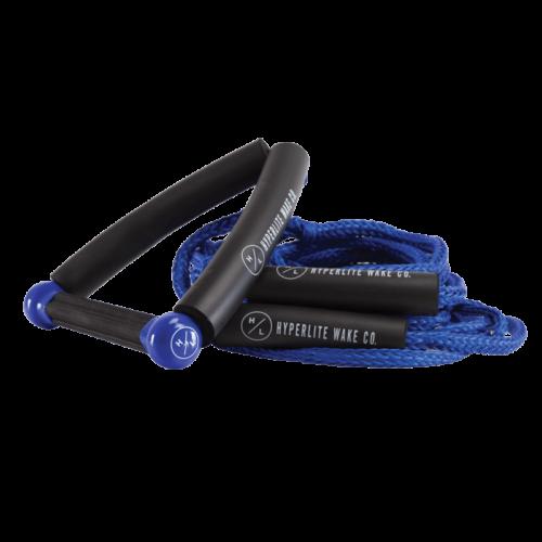 Hyperlite 25' Surf Rope W/Blue Handle