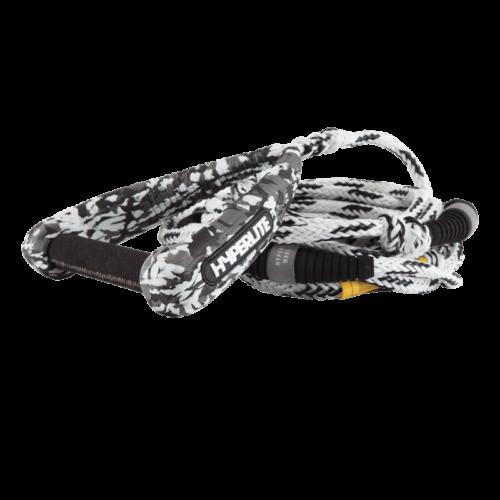 Hyperlite 25' Riot Surf Rope w/Handle Multi