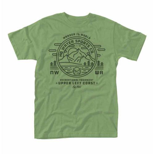 HO Sports HO Wanderer T-Shirt XXL (2019)