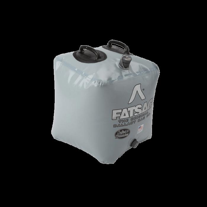 Fat Sac Gray - Fat Brick 155 lbs