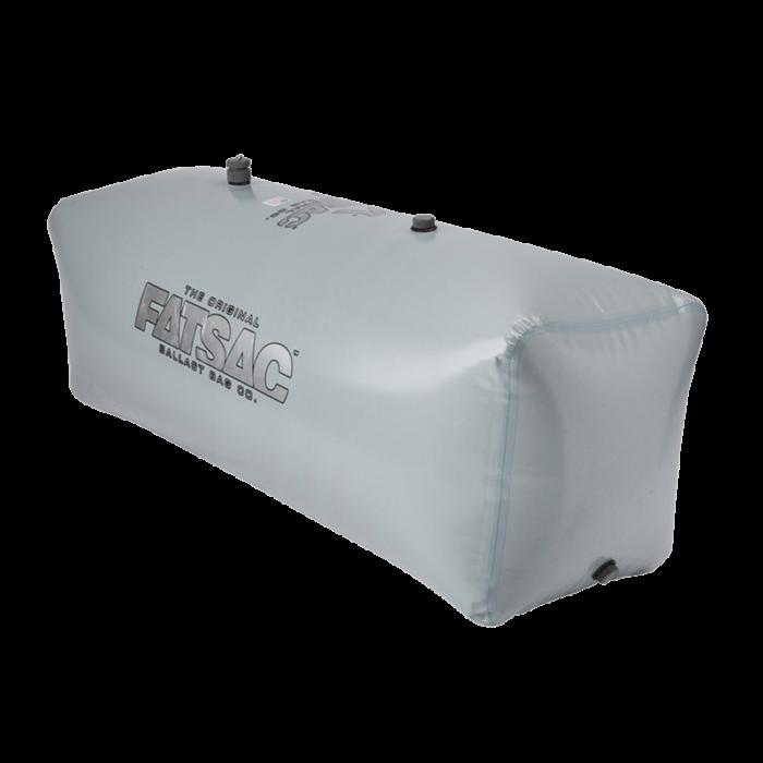 Fat Sac Gray - FATSAC 750 lbs