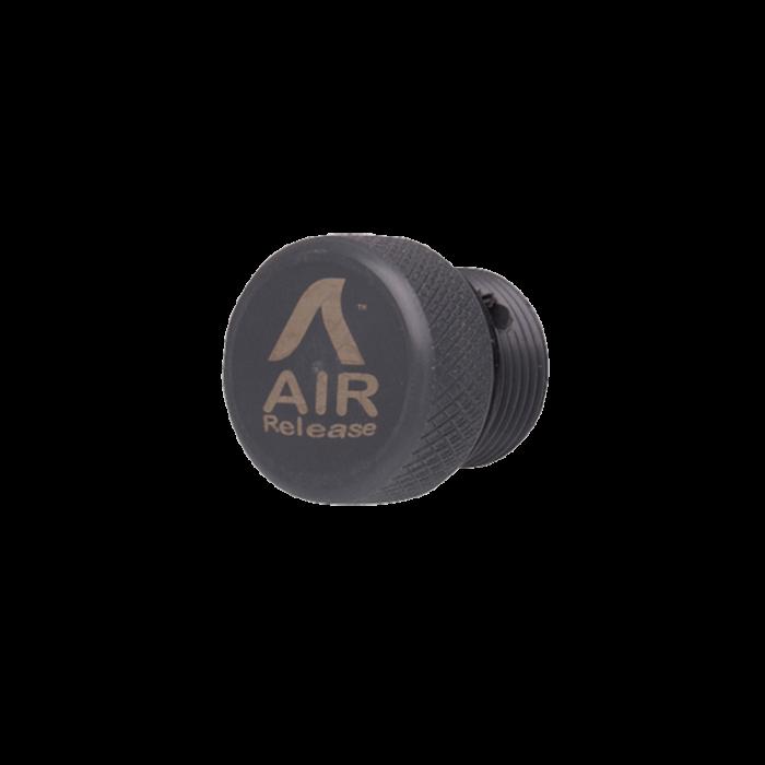 Fat Sac Air Release Plug wth O-Rings