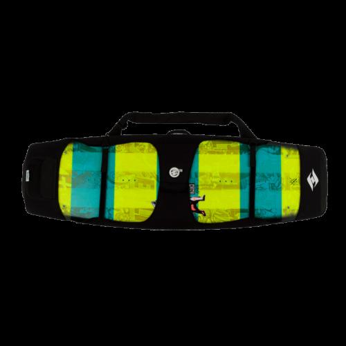 Hyperlite HL Wakeboard Rubber Wrap 131-147 (2019)