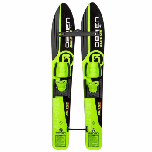 "All-Star Trainer 46"" water skis"