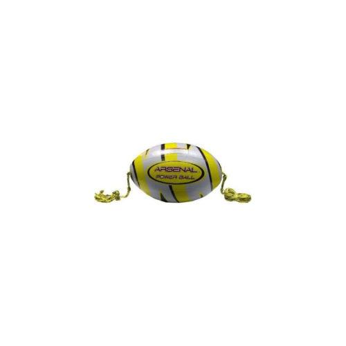 Hydroslide Power Ball (Black/White)