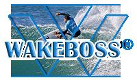 Wakeboss® Logo