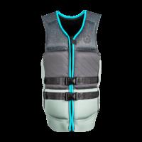 Ronix Supreme Capella 3.0 - CGA Life Vest - Grey / Blue -(2020)
