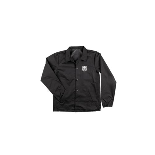 Radar Pacific Jacket - Black (2020)
