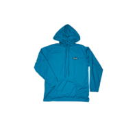 Radar UV Solar Barrier Hoodie - Blue (2020)