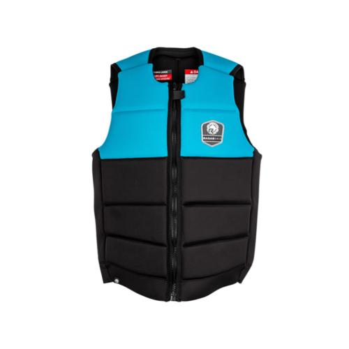 Radar Tidal Limited - Impact Vest - Neon Blue / Black(2020)