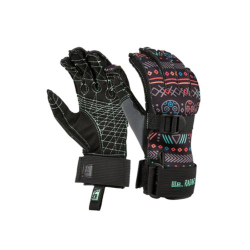 Radar TRA - Inside-Out Glove - Black / Craze (2020)
