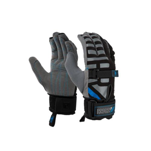 Radar Voyage - Glove - Black / Silver / Blue (2020)