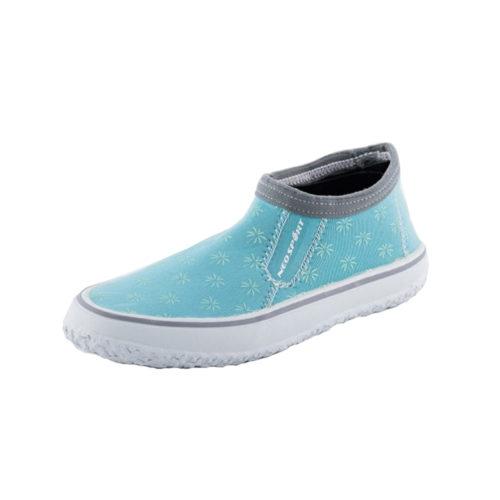 Neosport Women's Water Shoe Blue Palm (2020)